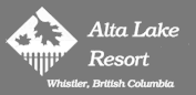 Alta Lake Resort